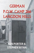 German POW camp 266 Langdon Hills