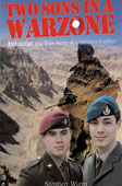 Two sons in a warzone