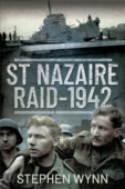 St Nazaire Raid 1942