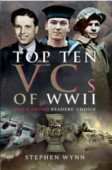 Top ten VC's of WWII